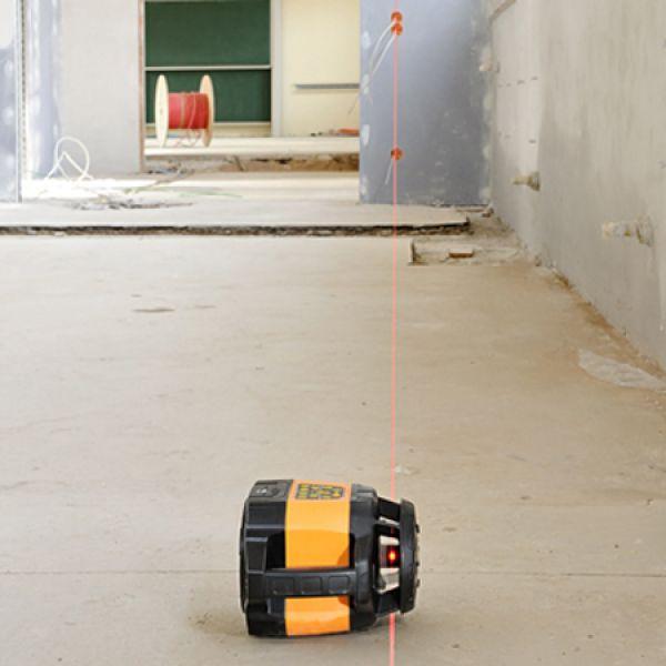 laser tecnix allemano instruments tecnix geo-fennel
