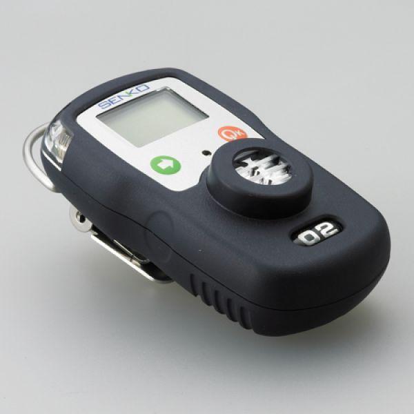 esplosimetro senko rilevatore di gas  allemano instruments tecnix